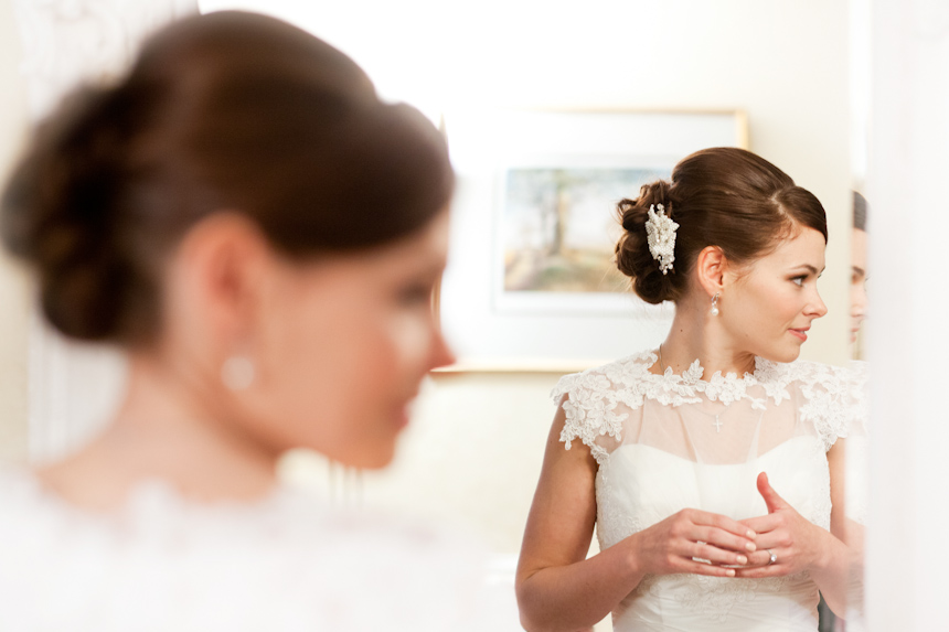Cain Manor wedding photographer
