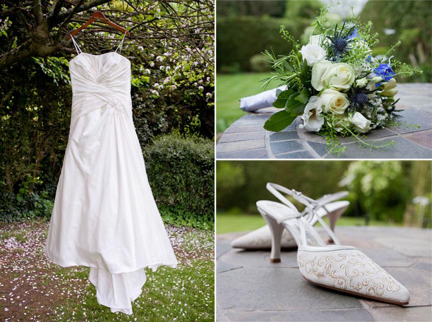 Beaconsfield wedding photography