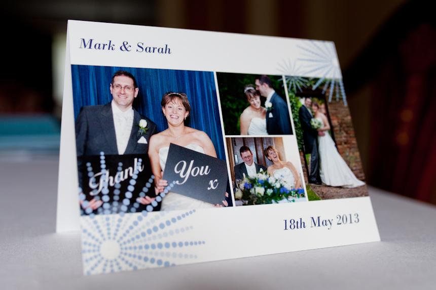 Client testimonial - Beaconsfield Wedding Photographer
