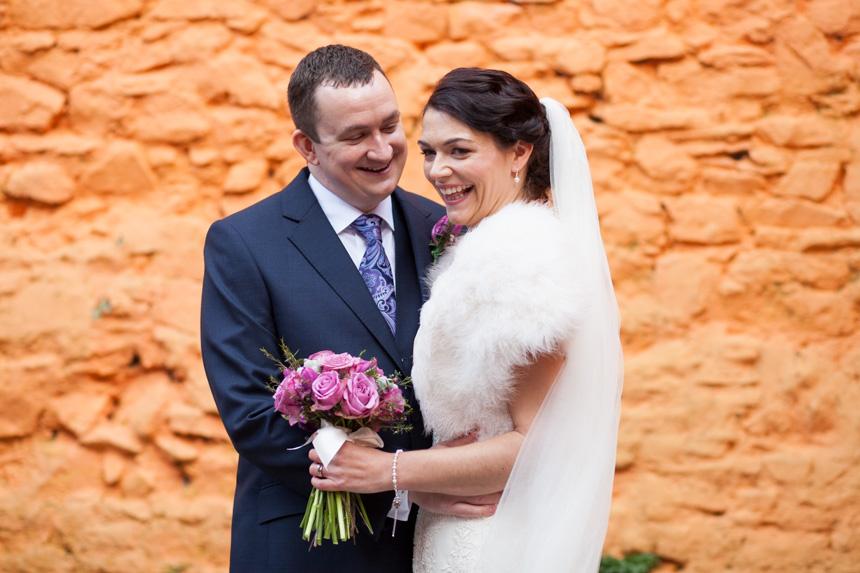 Cawdor Hotel Wedding