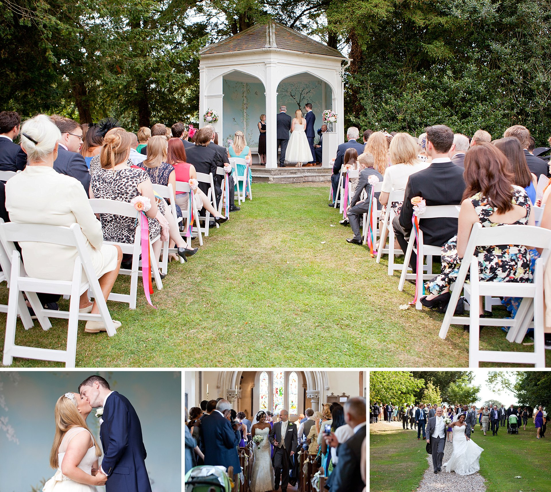 Aldermaston Wedding Ceremonies