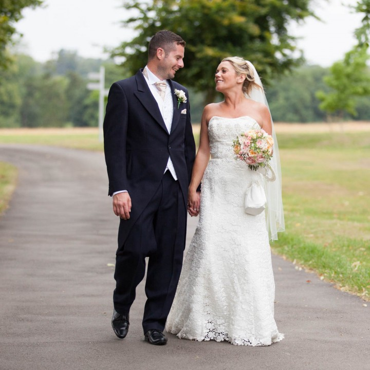 Oxfordshire Wedding - My Three Favourite Moments