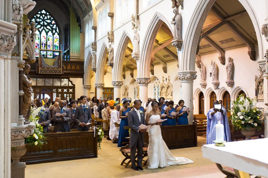 Botleys mansion chertsey wedding
