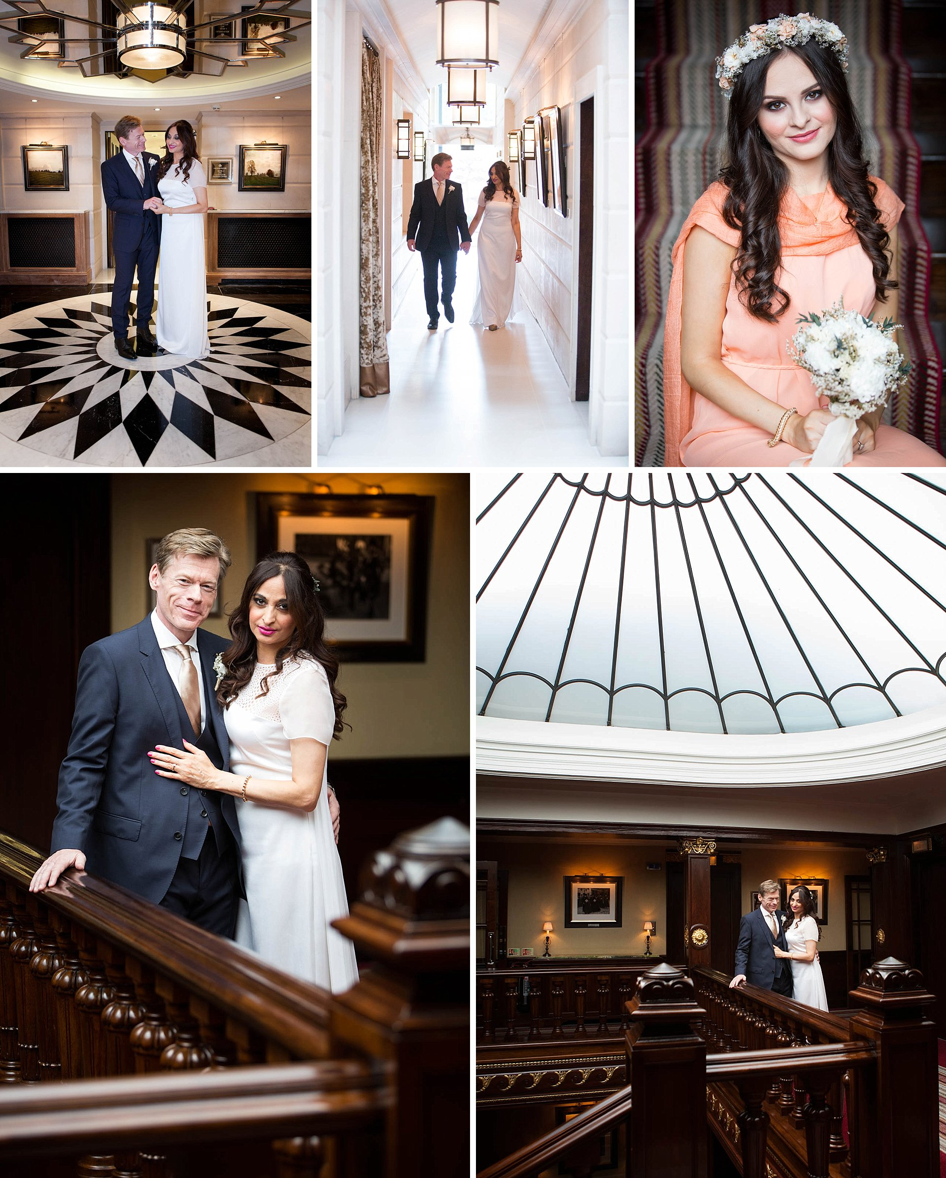 The Connaught Wedding Photographer