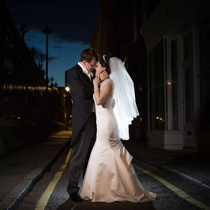 London Fusion Wedding - Temple Church and Old Bank of England