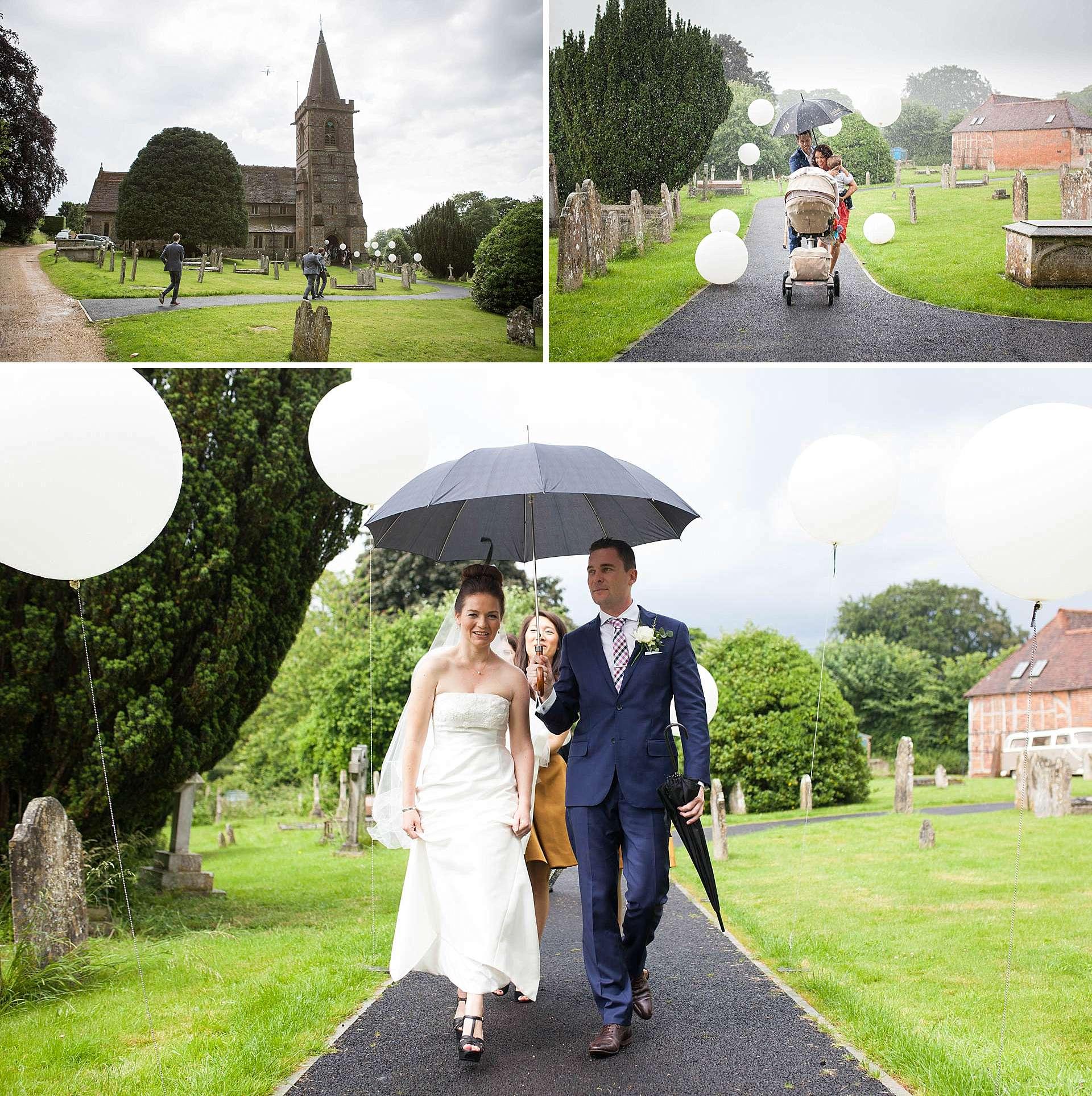 Twyford wedding photographer