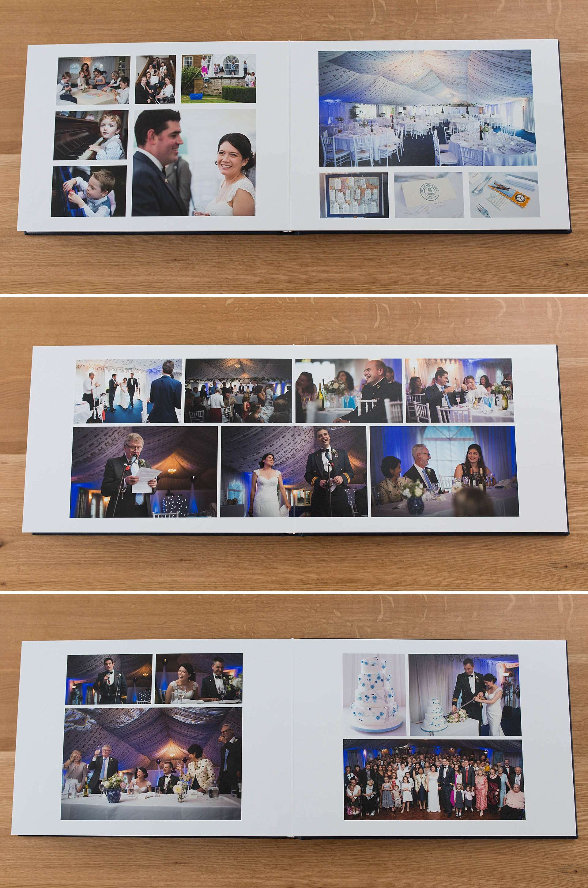 Maylin and Oliver's Wedding Album