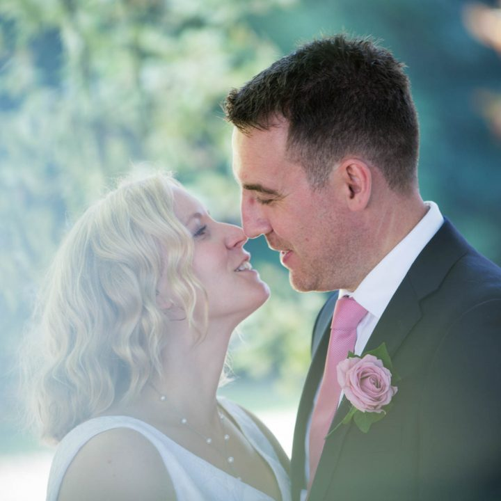 Carrie and Paul's Guildford Wedding