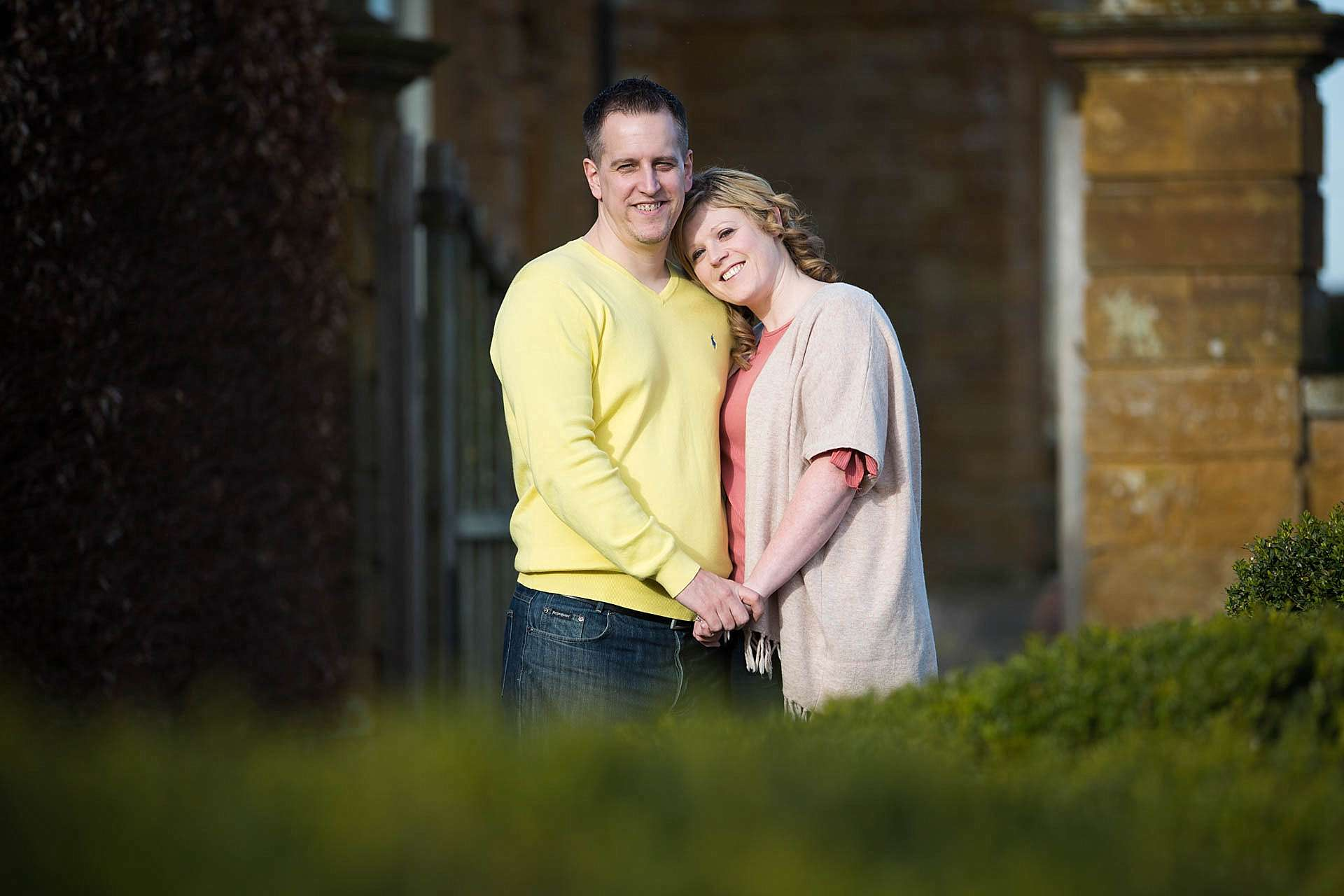 Recommended Poundon House Photographer