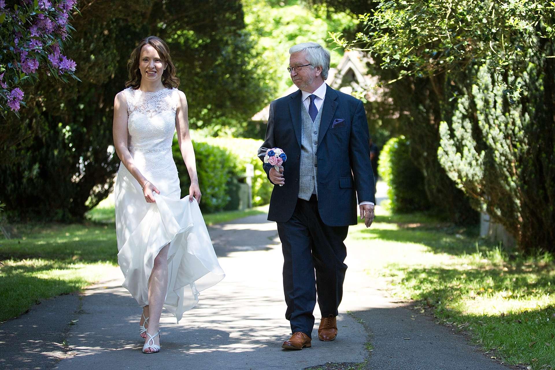Wokingham Wedding Photographer