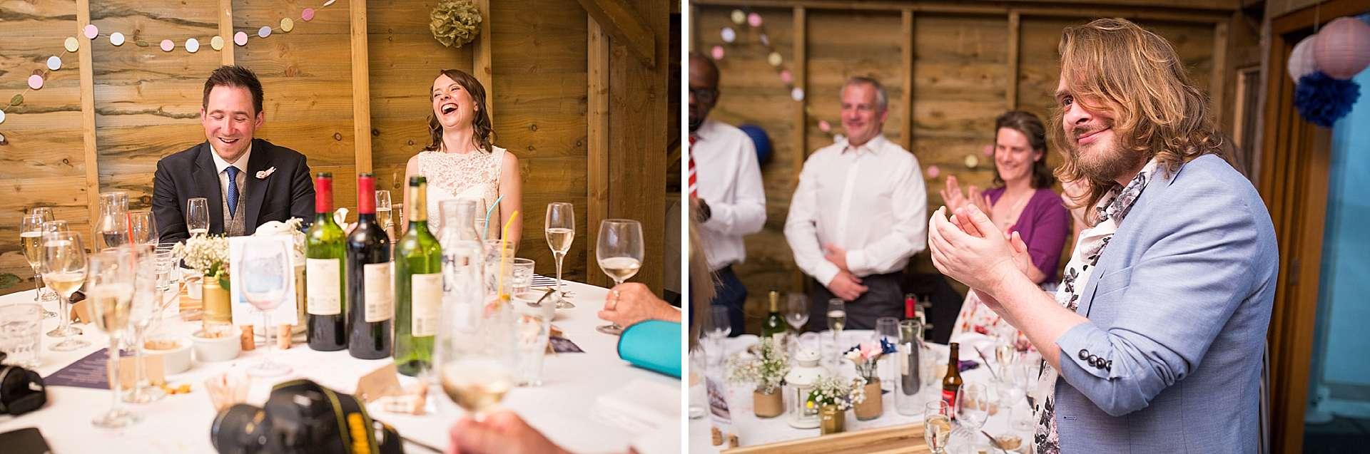 Binfield Wedding Photographer