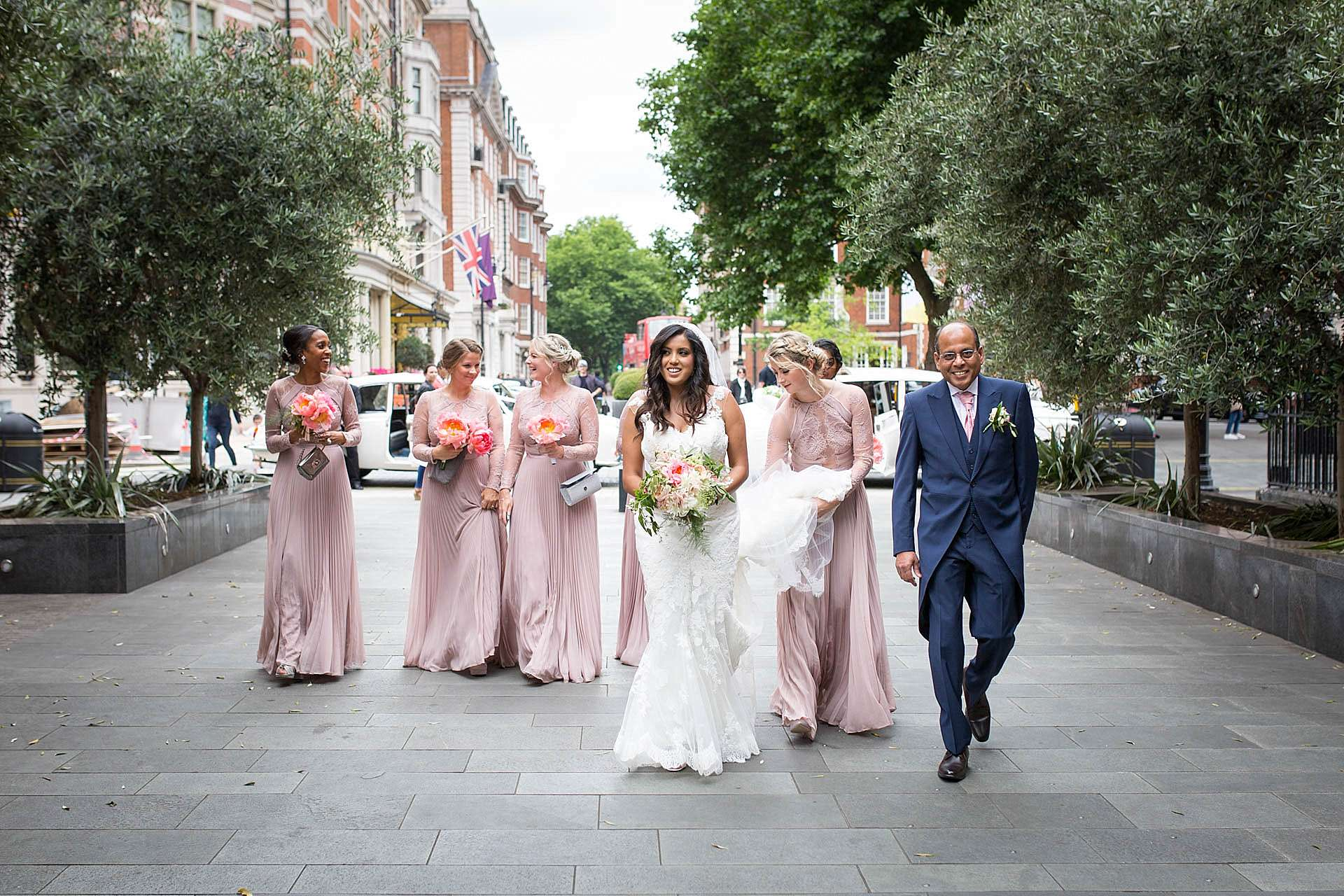 Mayfair wedding photographer