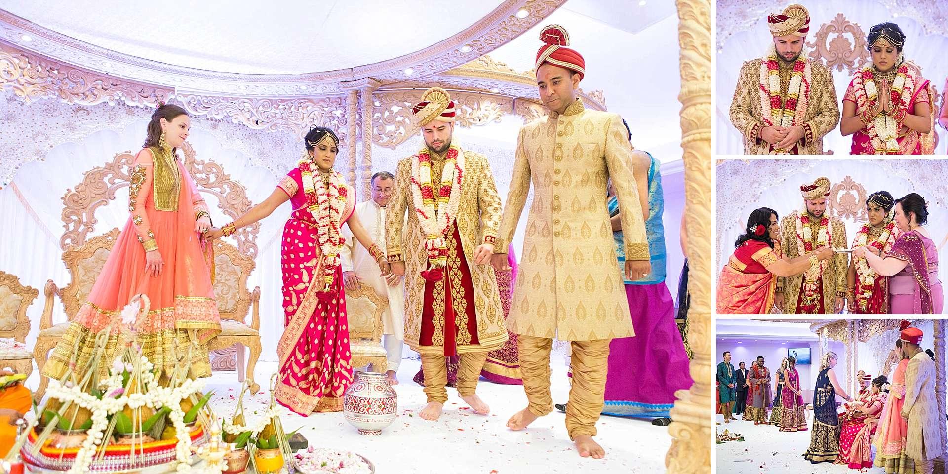 Sri Lankan Wedding Photography