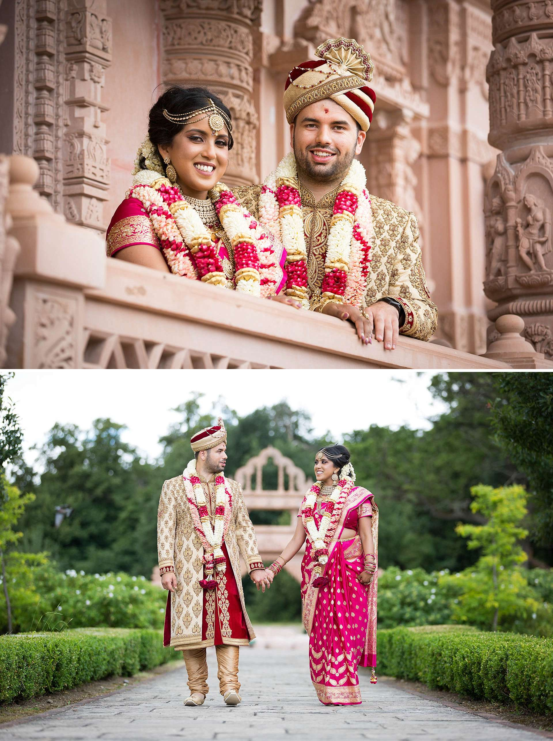 Oshwal Centre Hindu Wedding