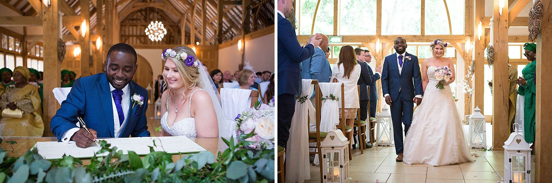 Rivervale wedding