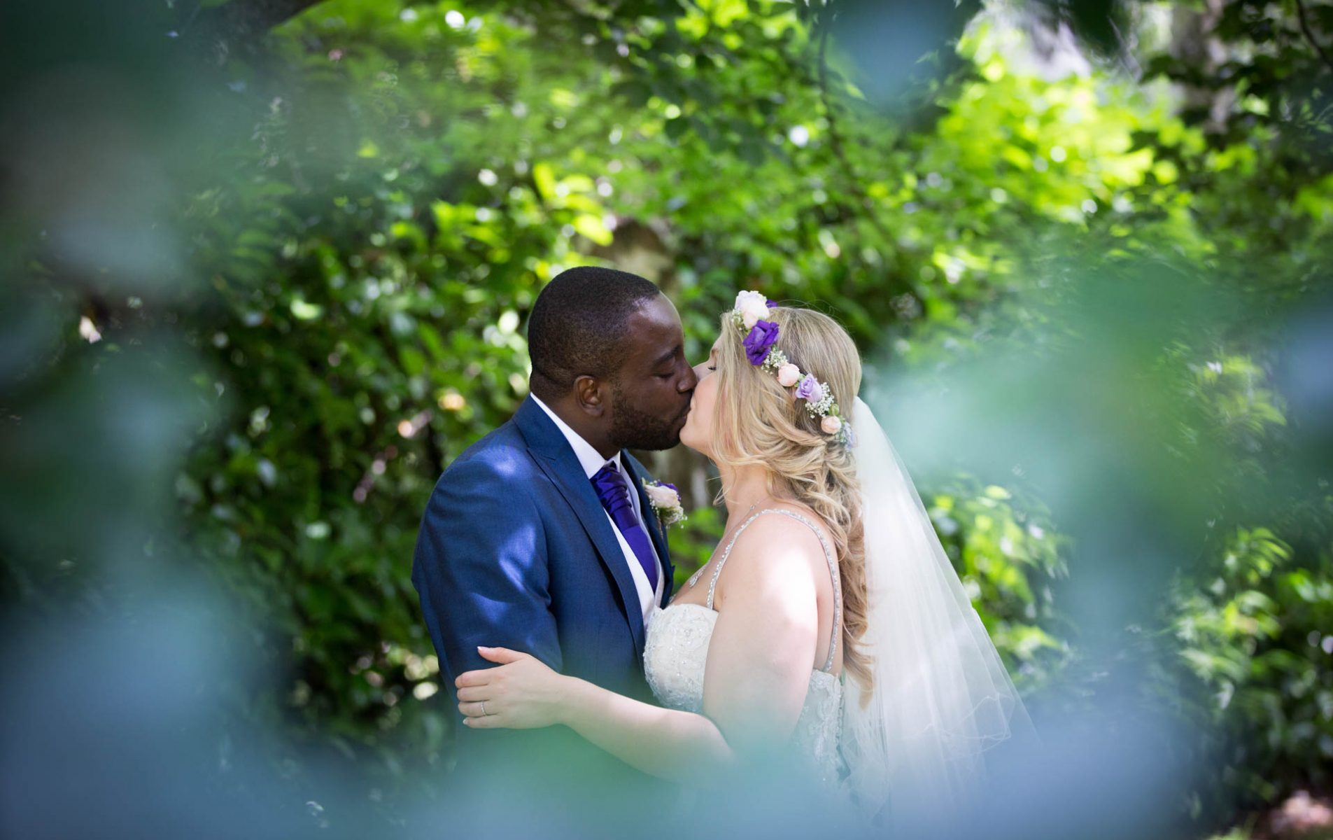 Rivervale Barn Wedding - Jenny and Sam