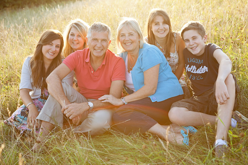 Guildford Family Portrait Photographer