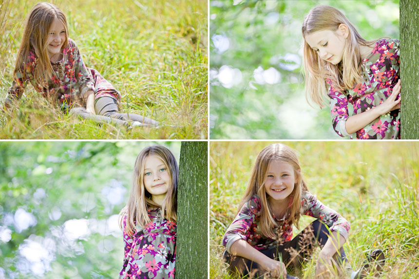 Berkshire family portrait photographer