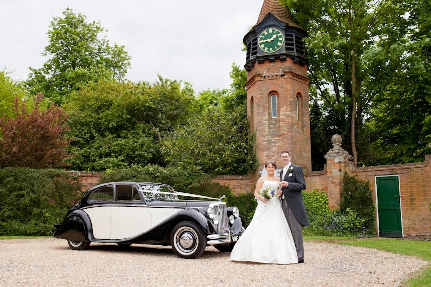Tudor Barn wedding photographer