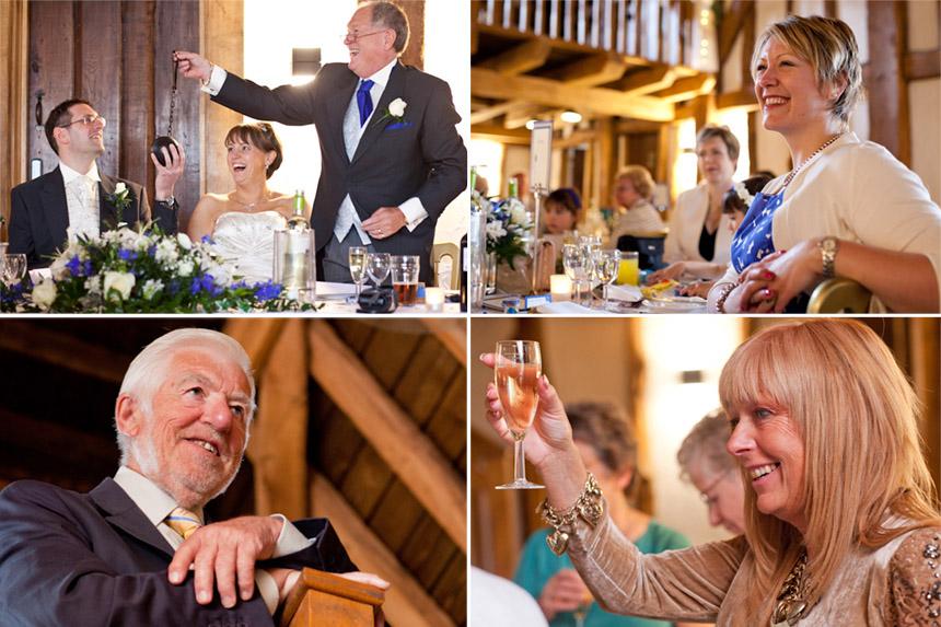 Burnham wedding photographer
