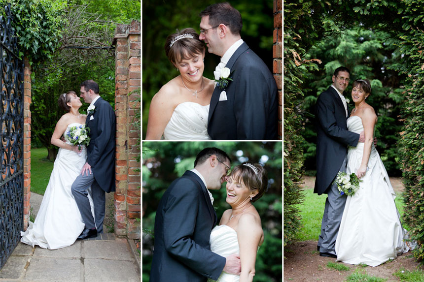 Beaconsfield wedding photographer