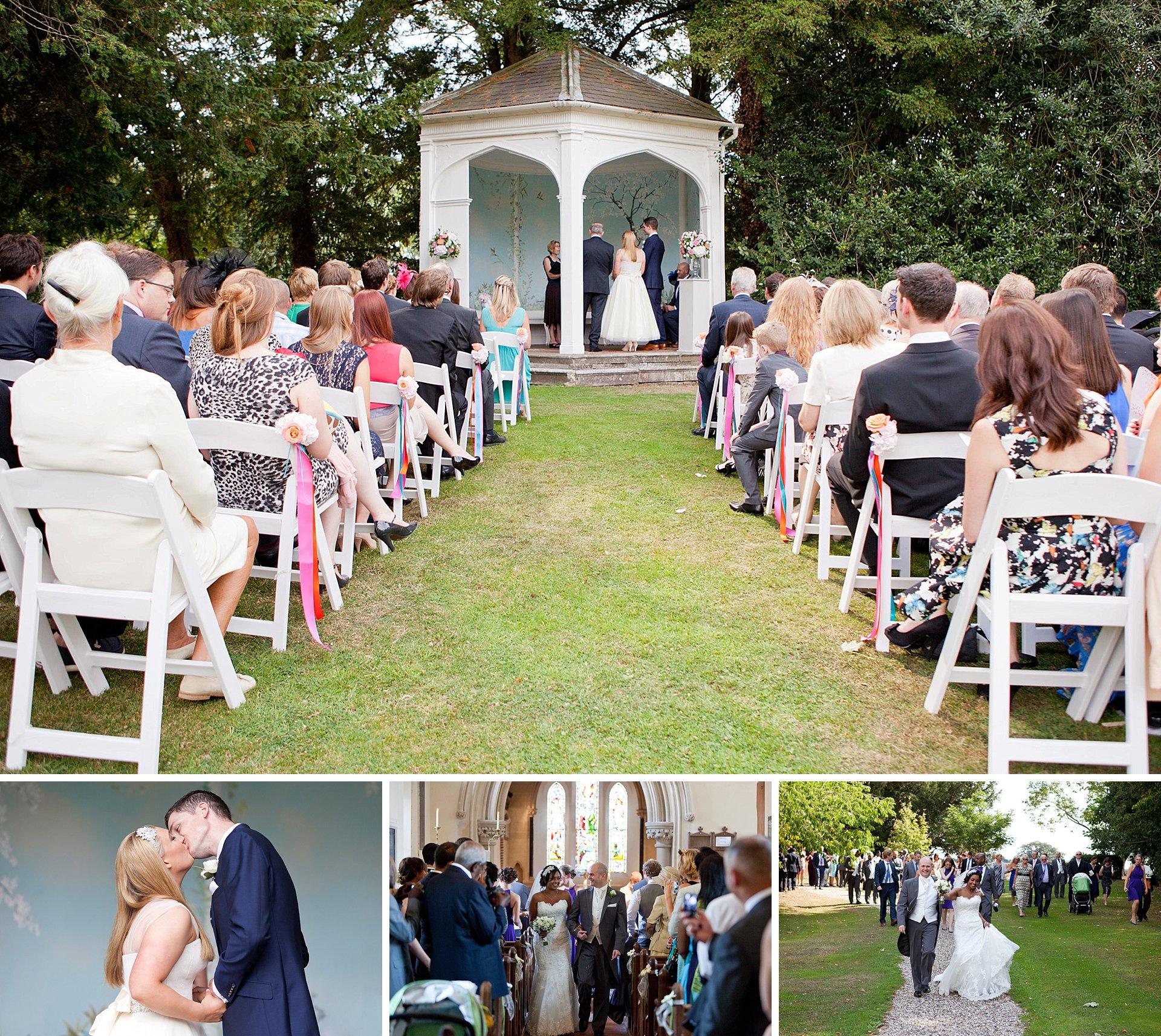 Aldermaston Wedding Ceremonies