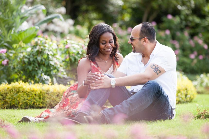 Chiswick Wedding Photographer