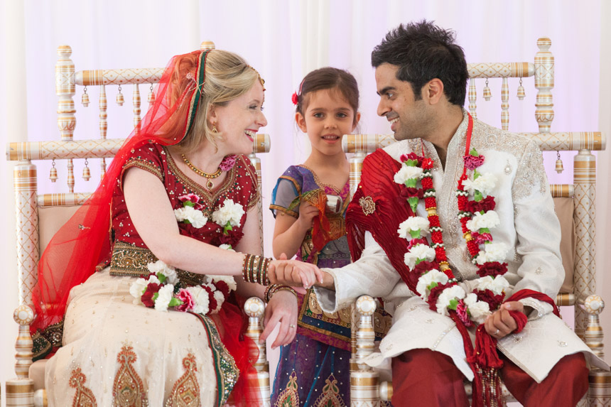 Poundon House Hindu Wedding