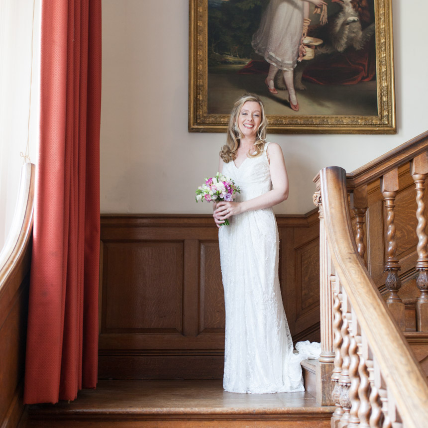 Oxfordshire wedding photography