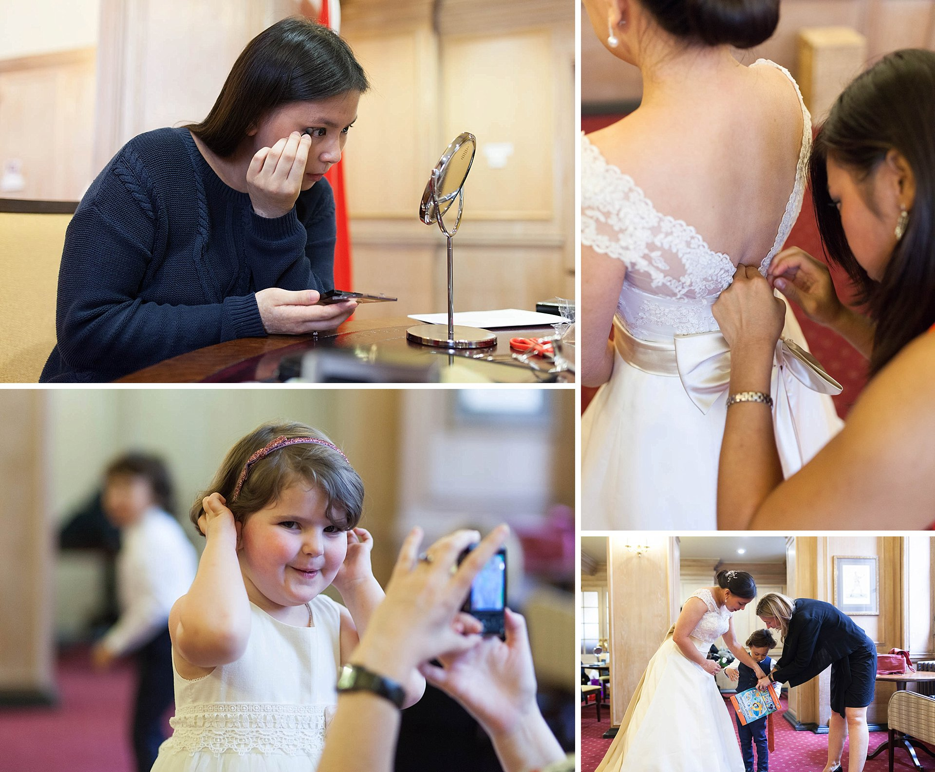Law Society Wedding Photographer