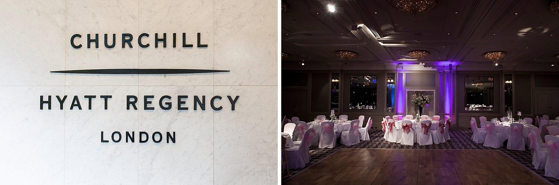 Hyatt Regency London