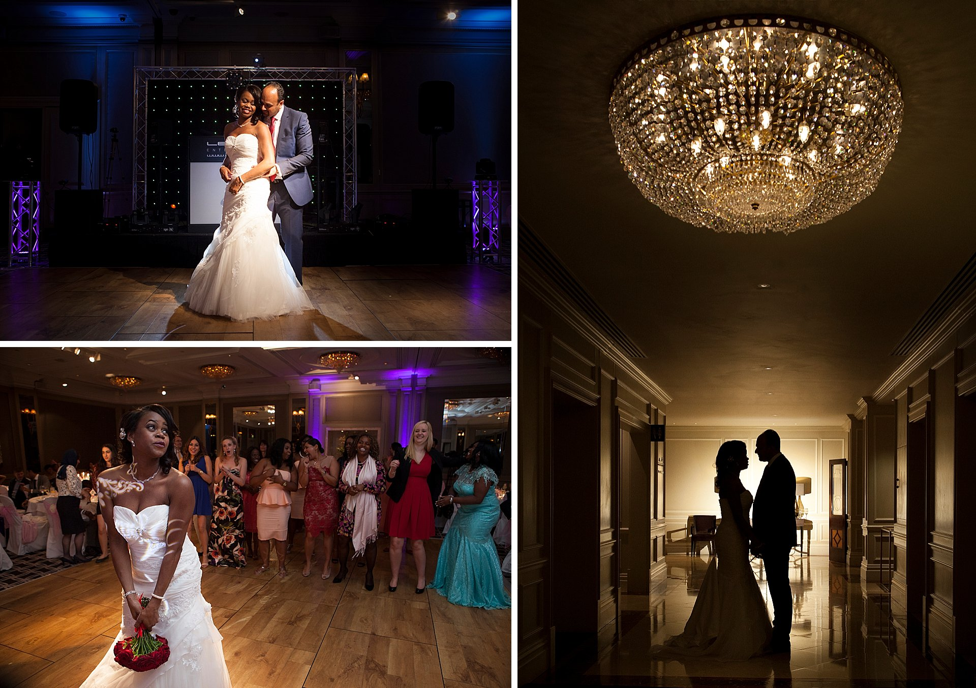 London West End Wedding Photographer