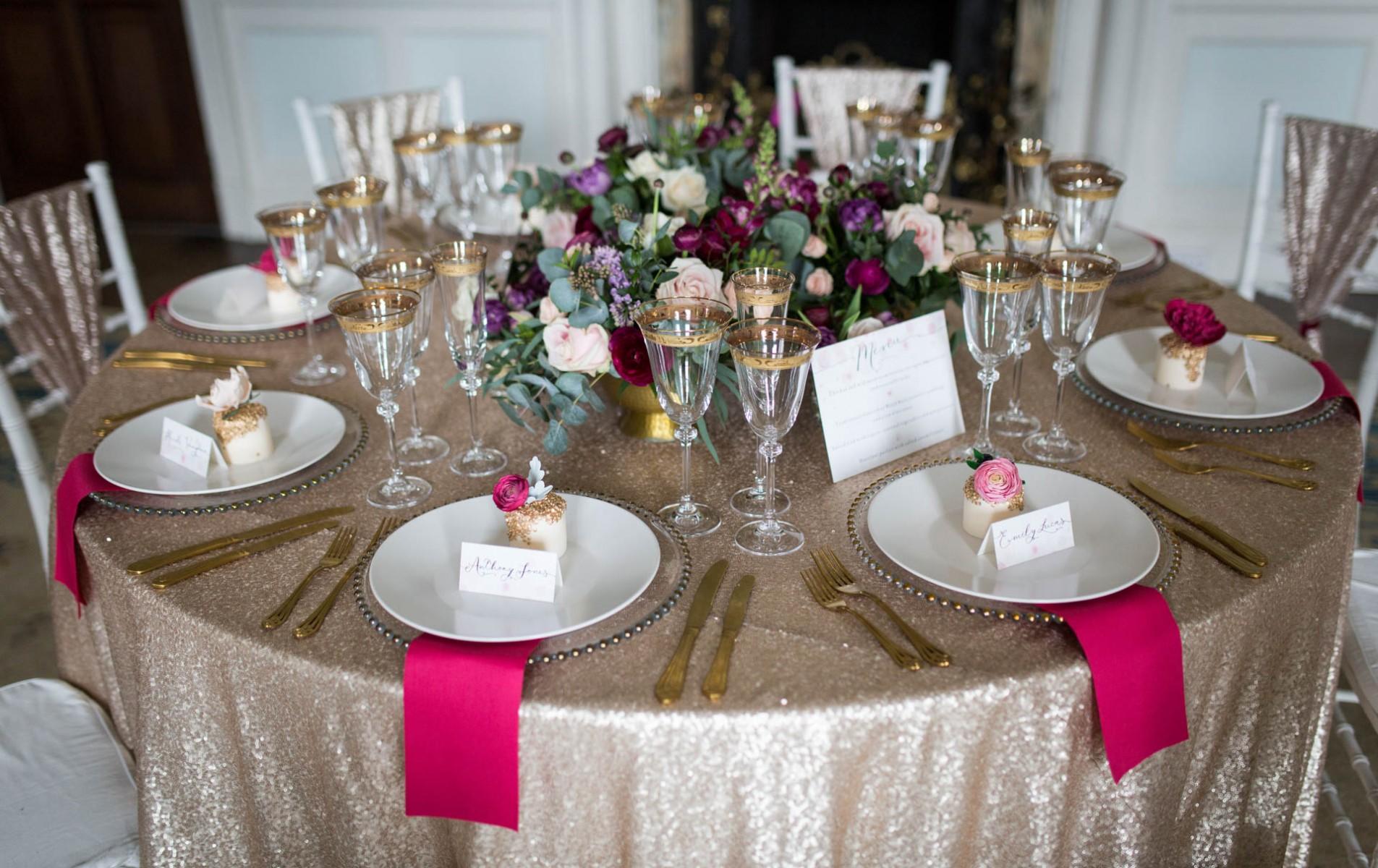 Poundon House - The Luxury Bridal Experience