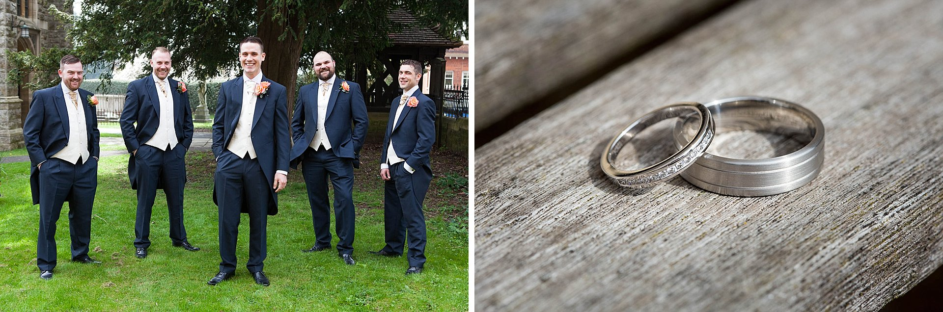Taplow Wedding Photographer