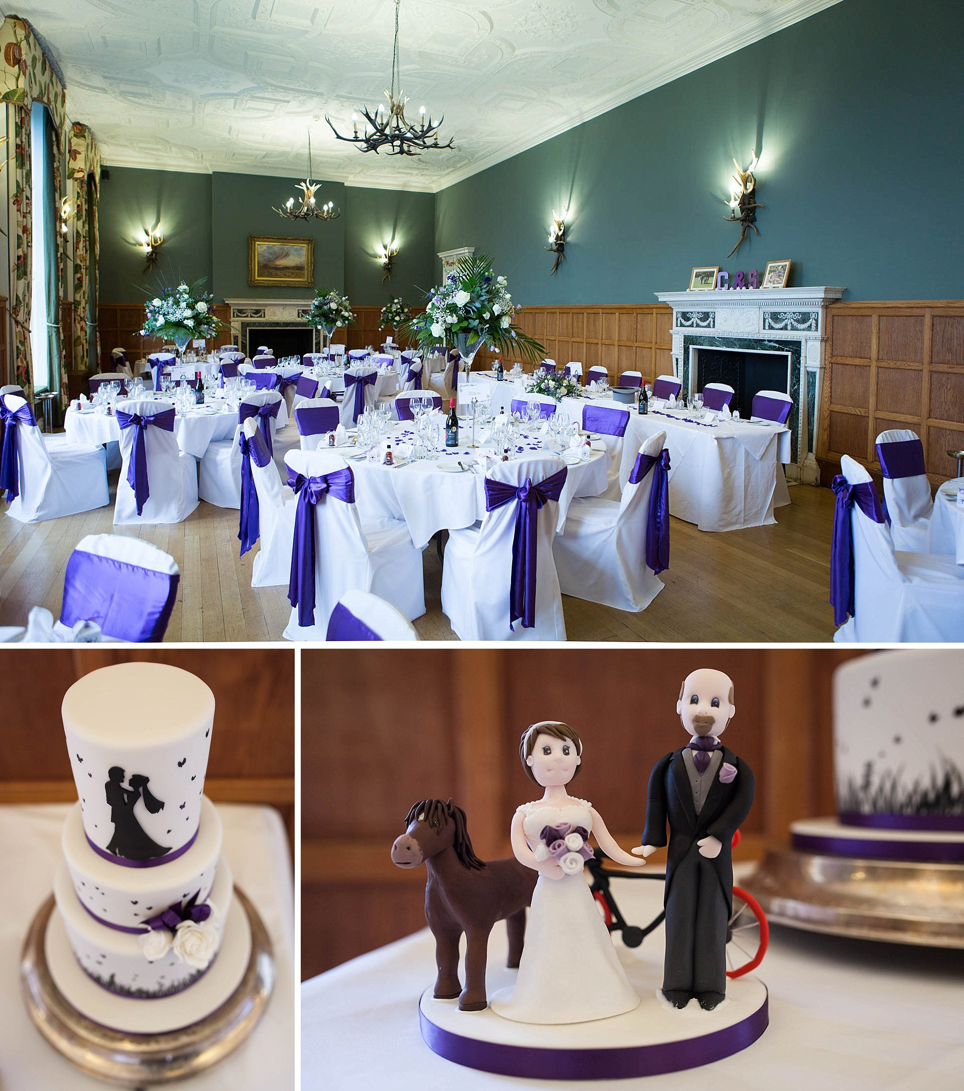 Eynsham - Oxfordshire wedding venue