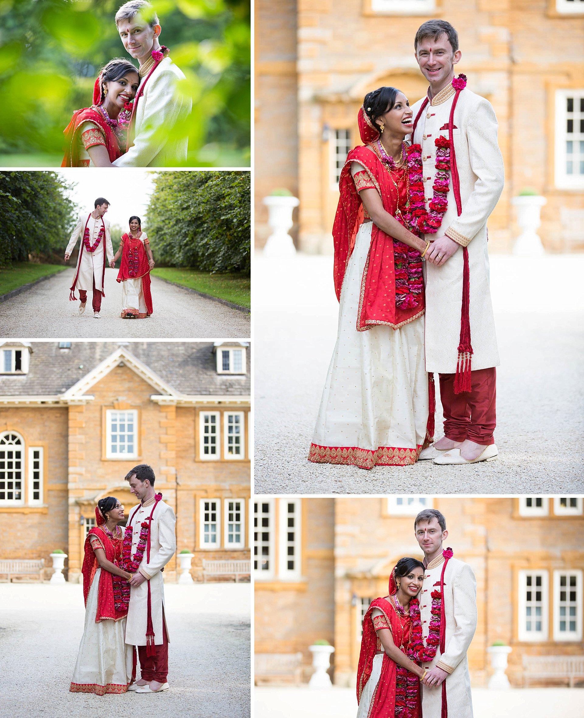 Poundon House Indian Wedding