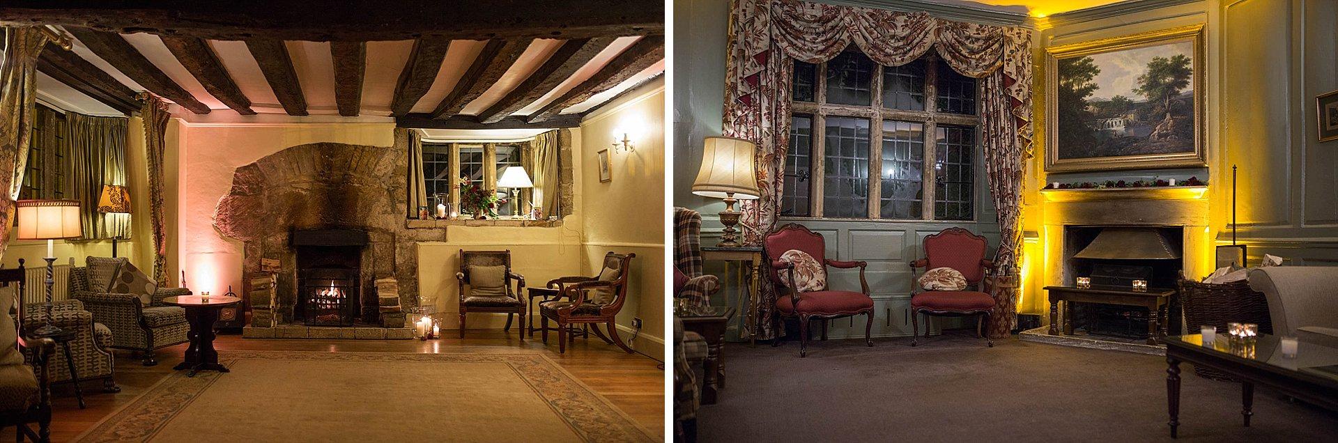 Charingworth Manor