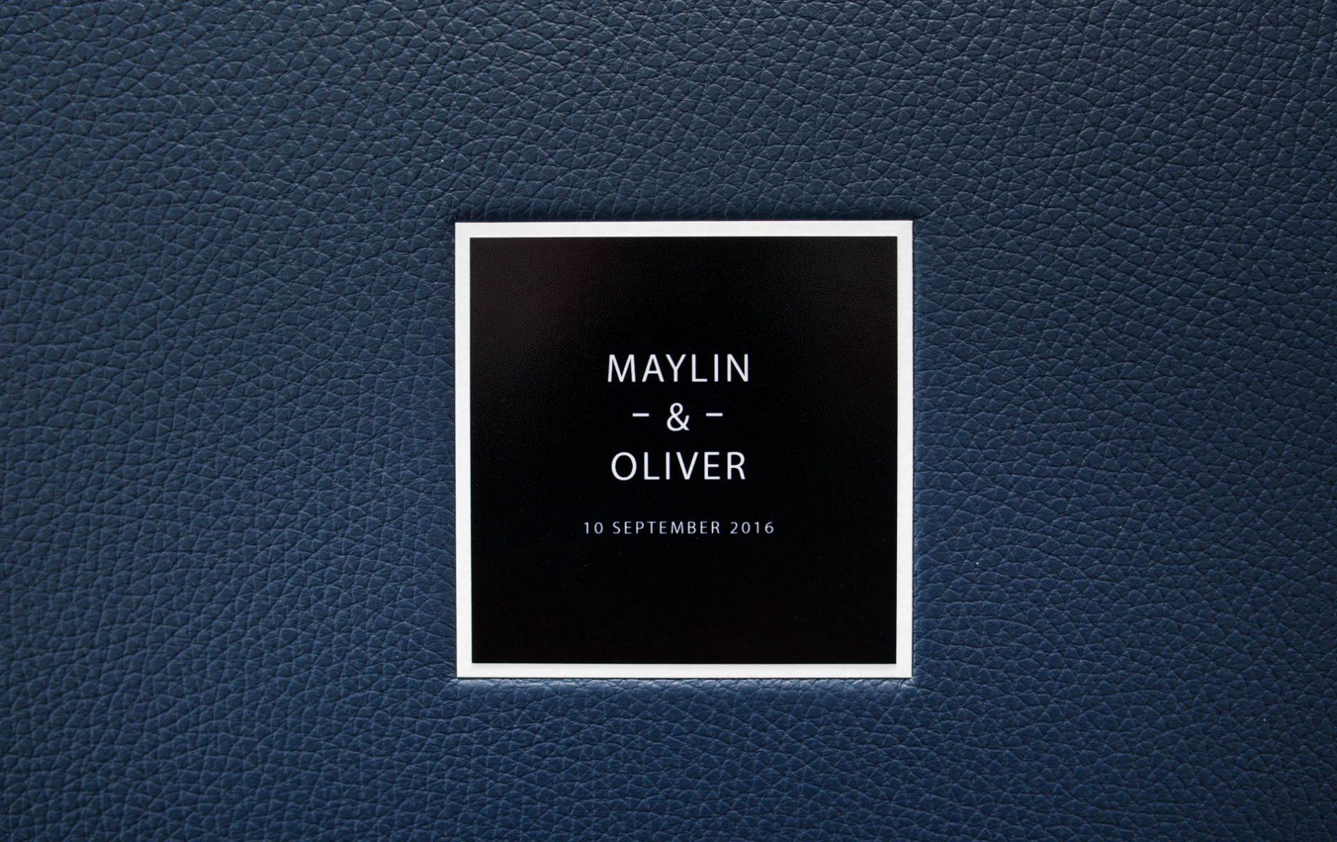 Maylin and Oliver's Poundon House Wedding Album