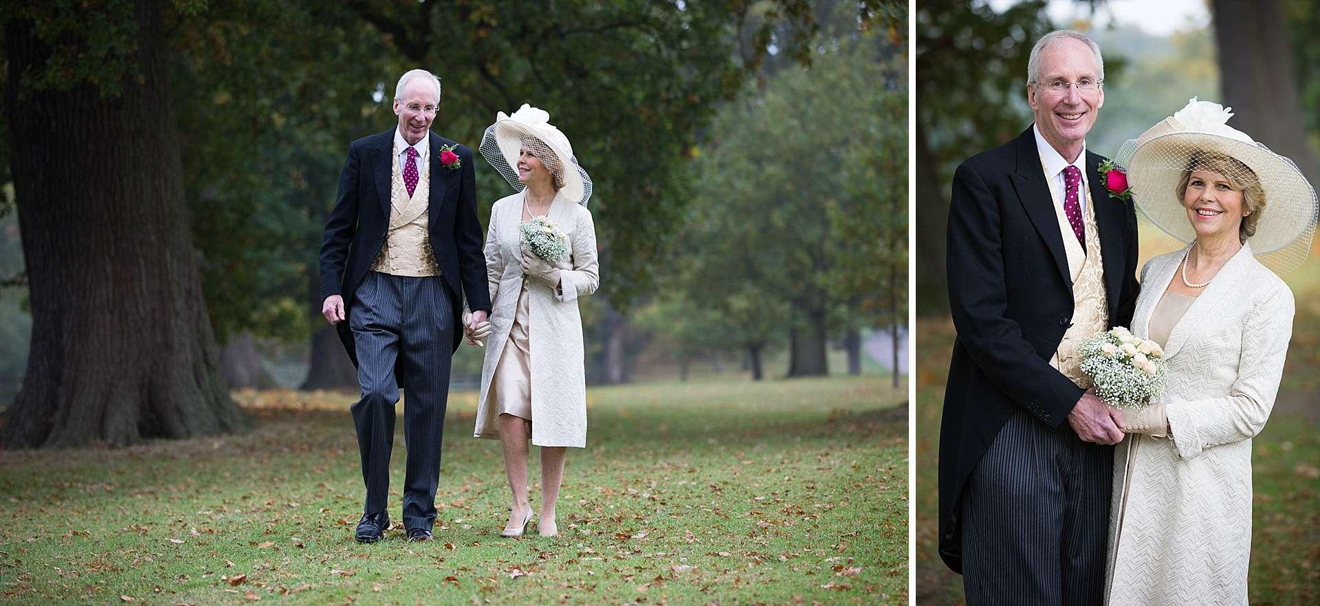 Royal Chapel Wedding