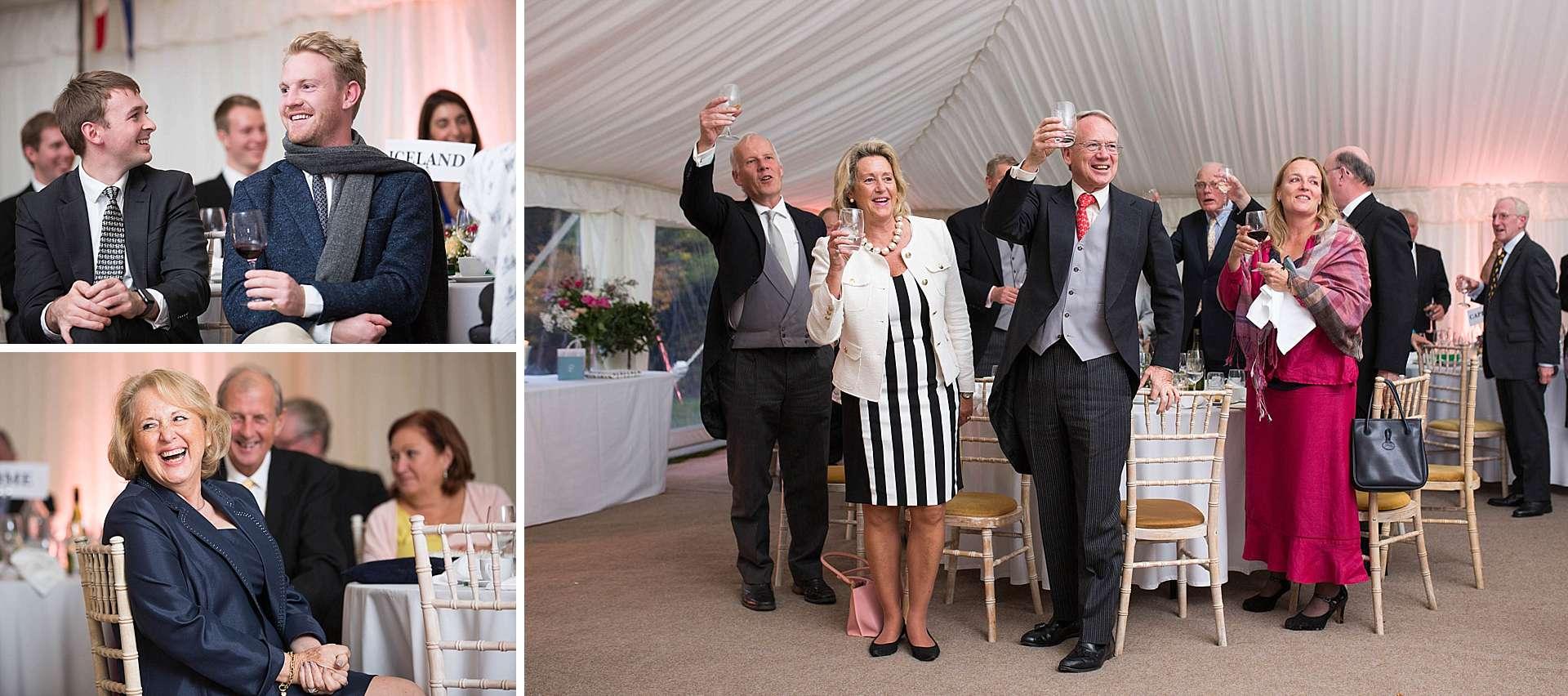 Windsor wedding photography