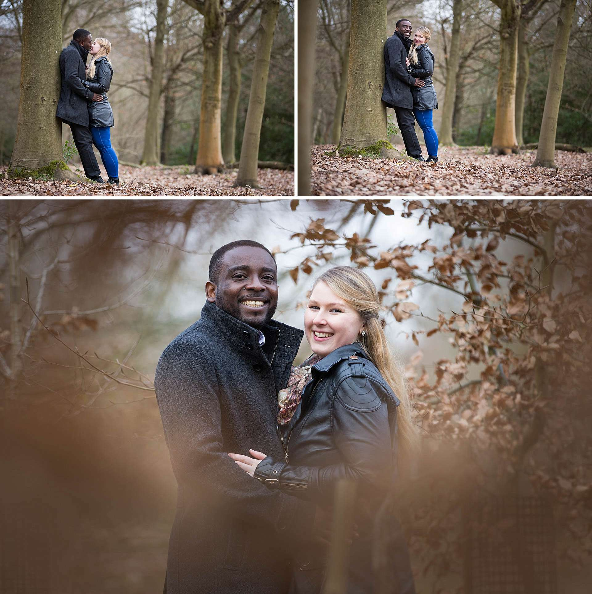Virginia Water Engagement Shoot