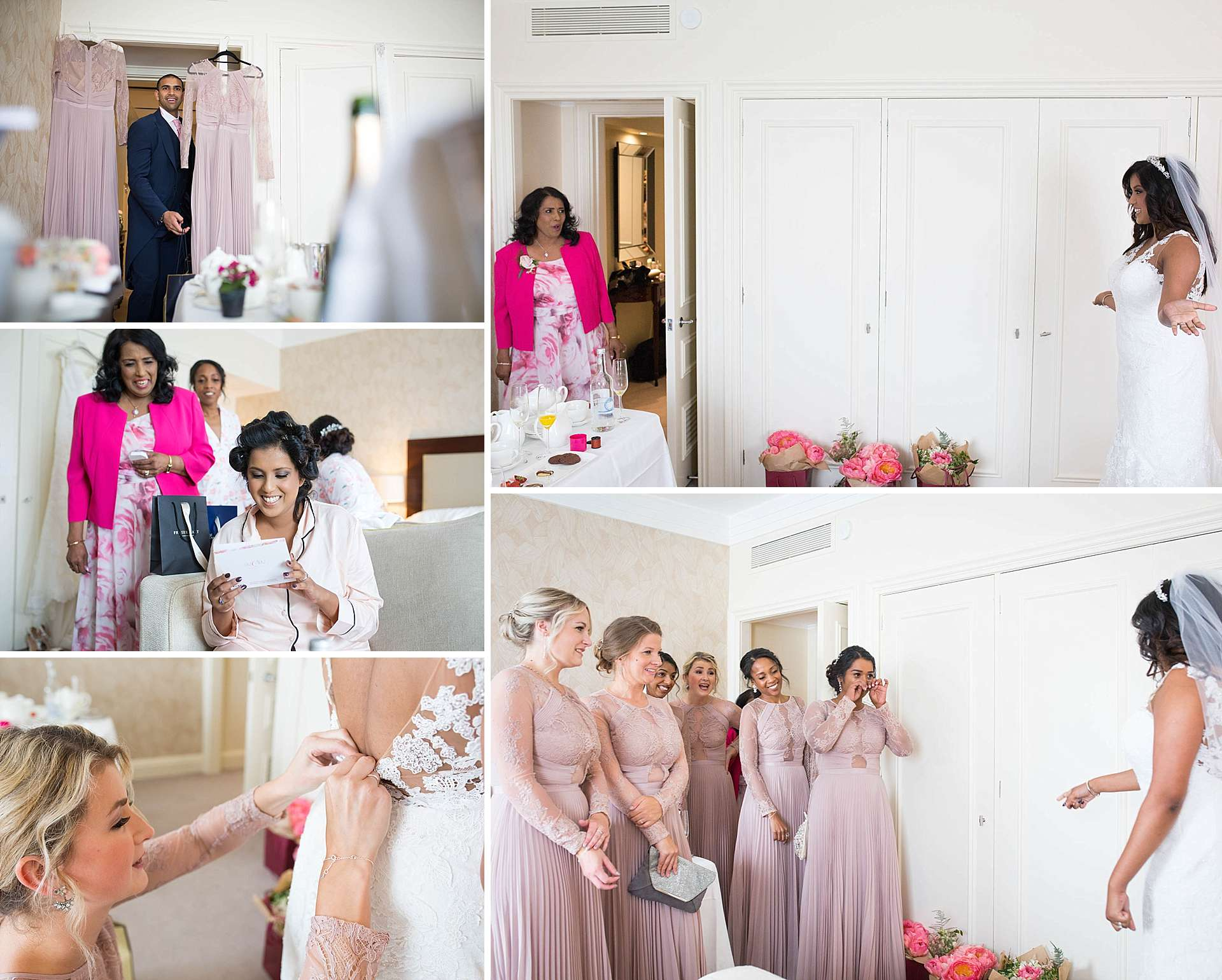 The Berkeley Wedding Photographer