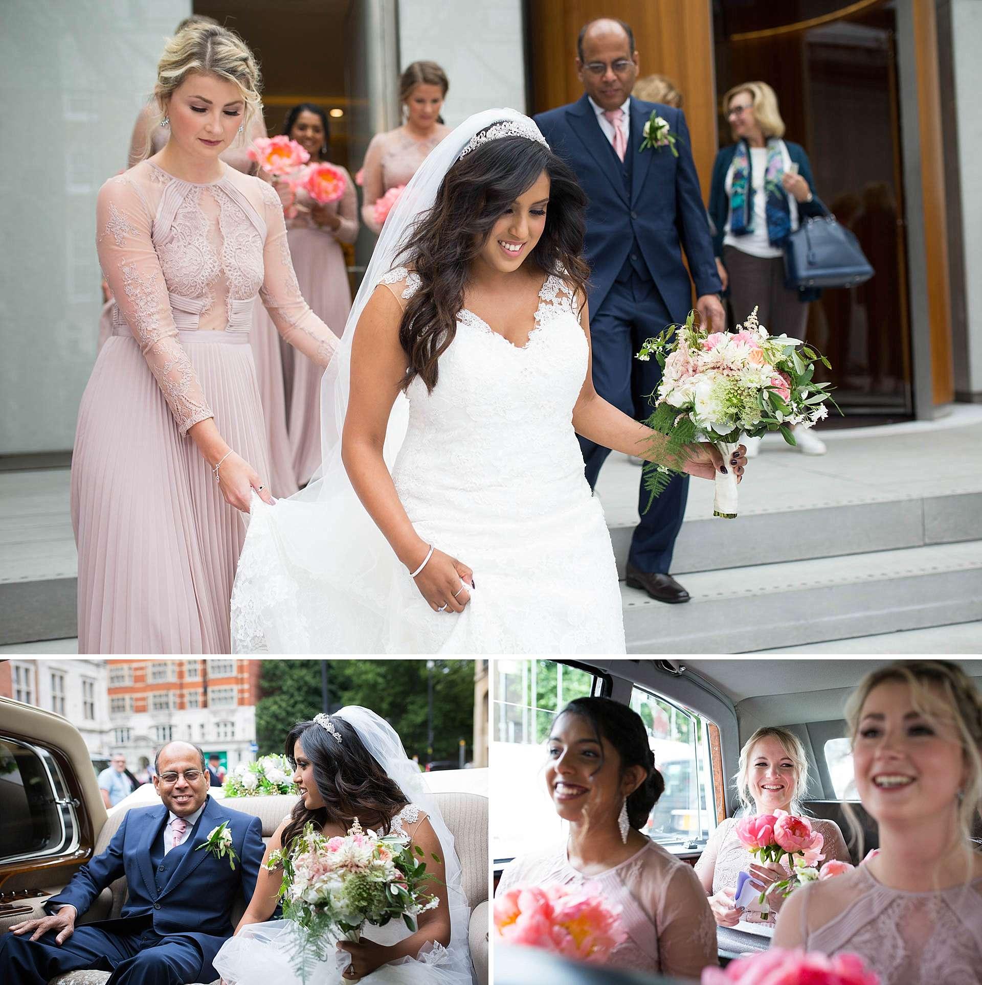 Average Wedding Photographer Cost Uk 2017: Mayfair And Knightsbridge Wedding