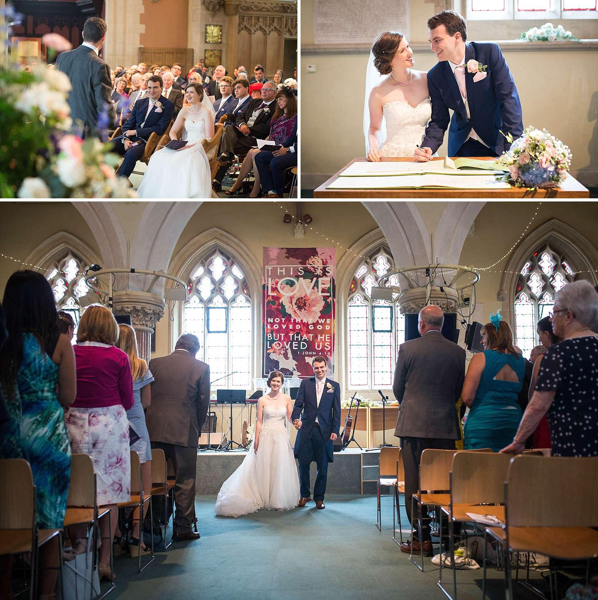 Average Wedding Photographer Cost Uk 2017: Charlotte And Pete