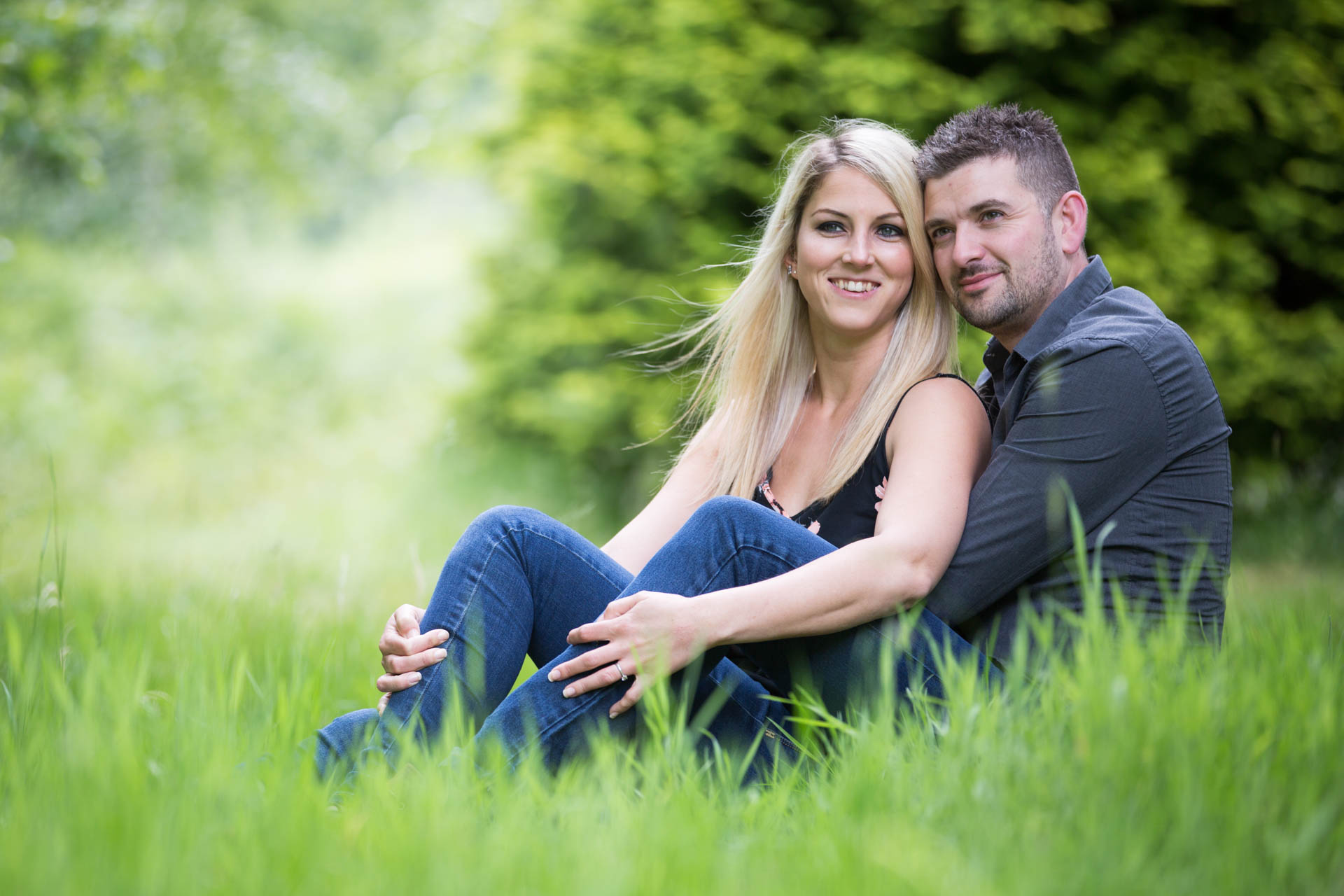 Windsor Great Park pre wedding shoot