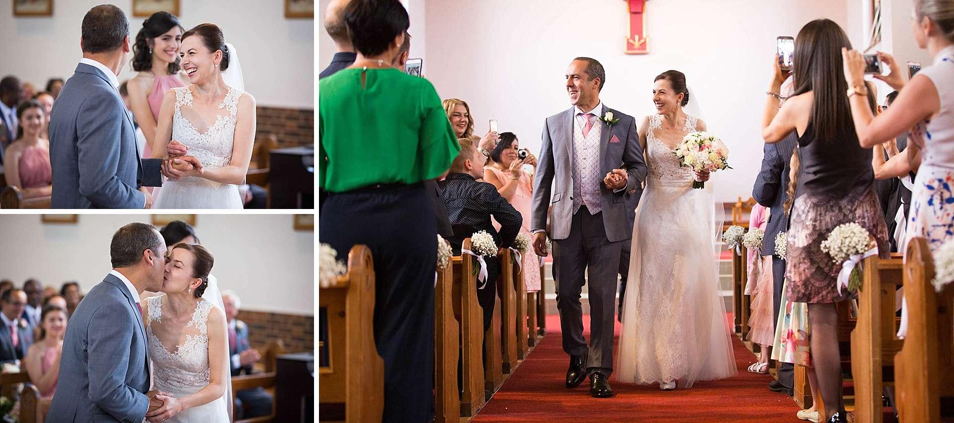 Morden wedding photographer