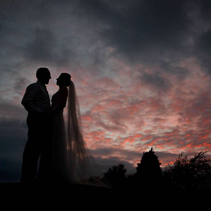 Kingswood Golf Club Wedding - Basia and Kevin