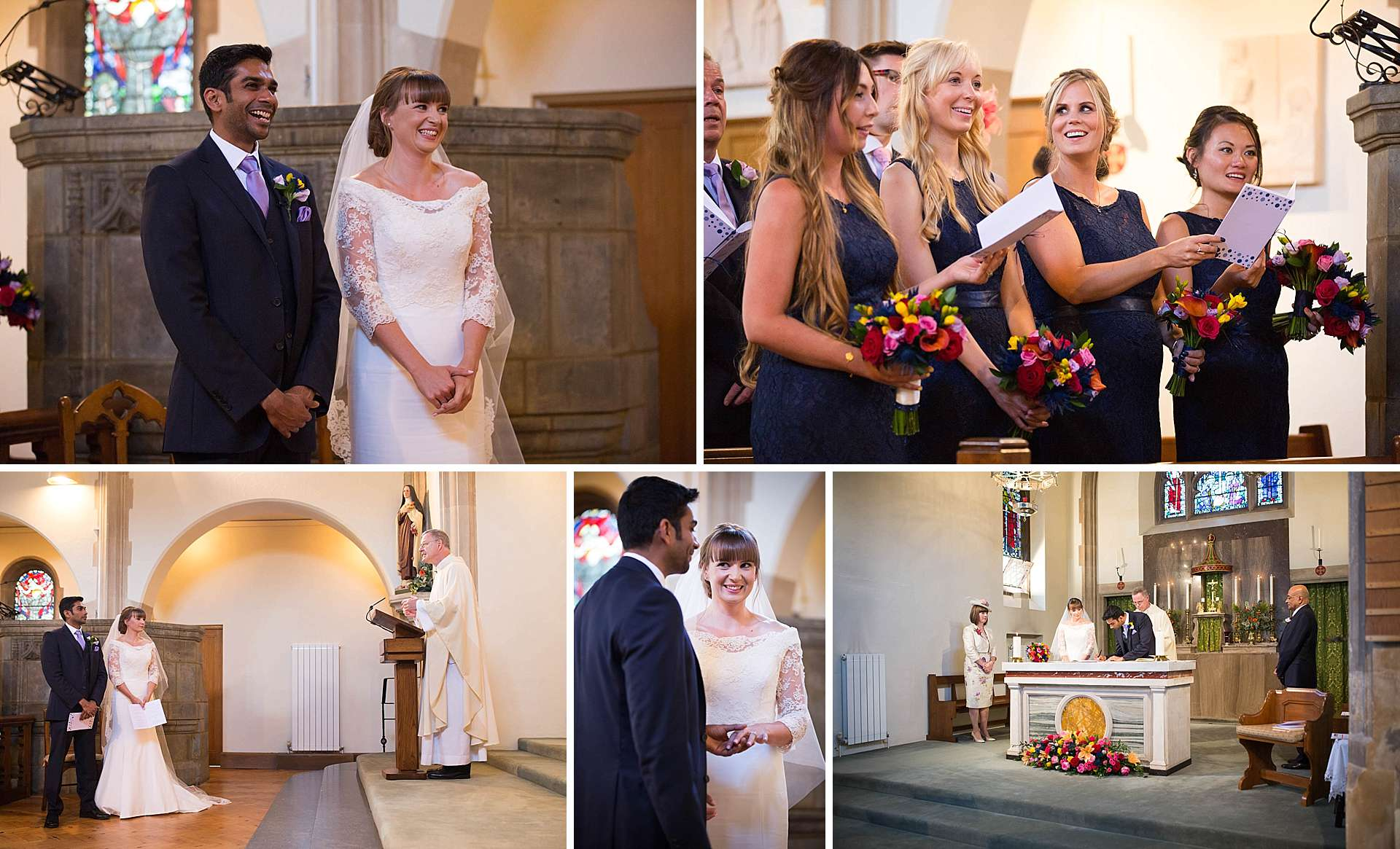 Beaconsfield Wedding Photographer