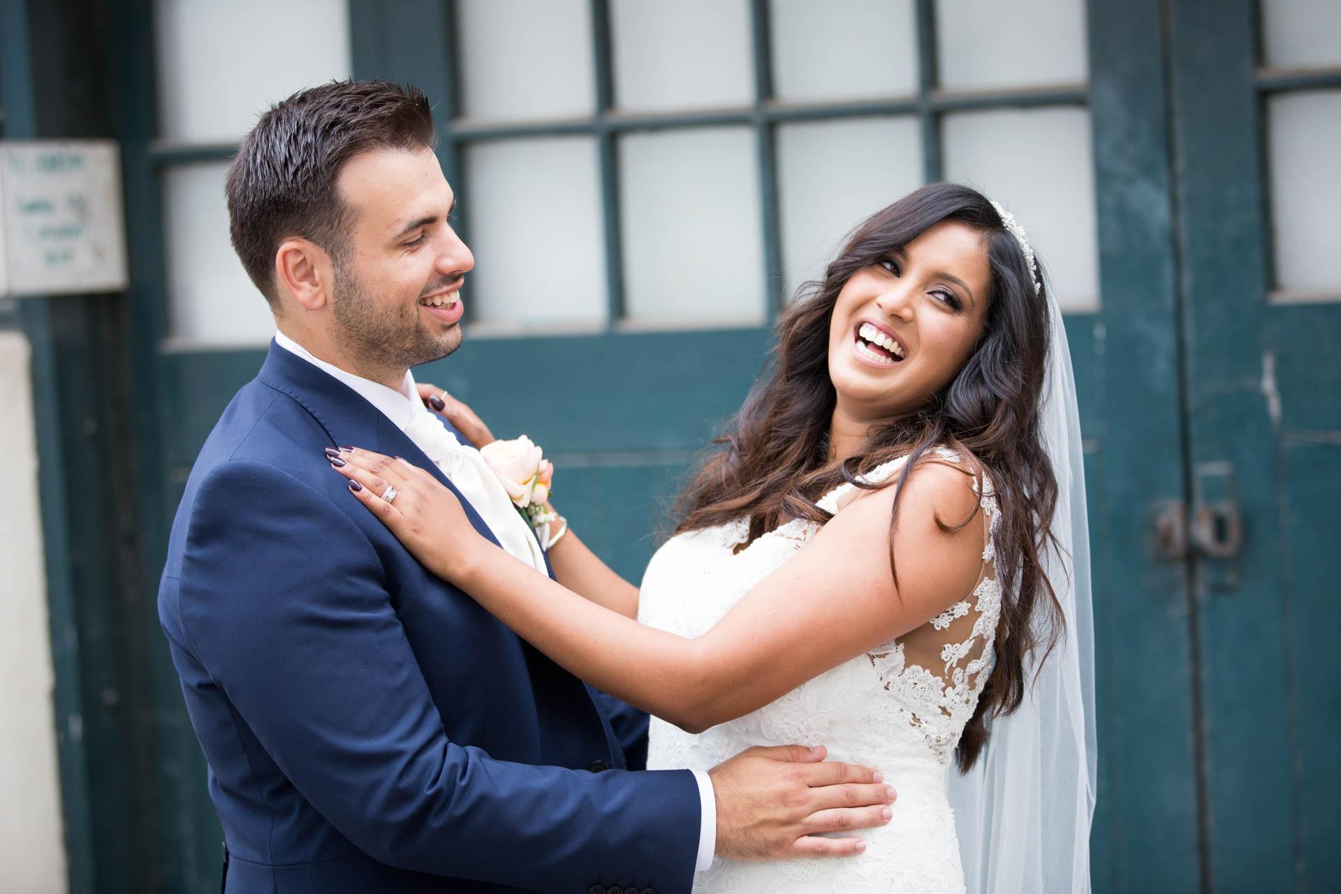 Belgravia Wedding Photographer