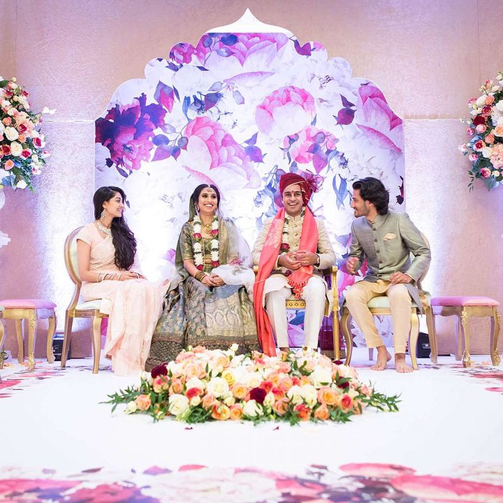 Hindu Wedding Photographer - Sairah and Veer